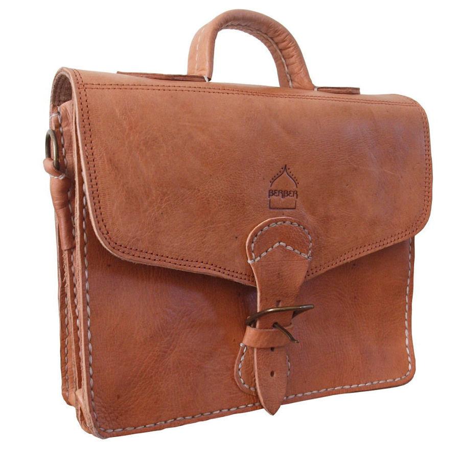 صورة حقيبة ميني مراكش باللون البيج