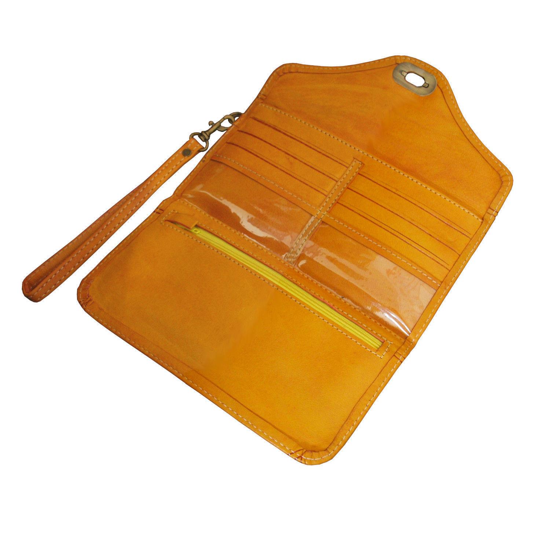 leather-tri-fold-purse-yellow